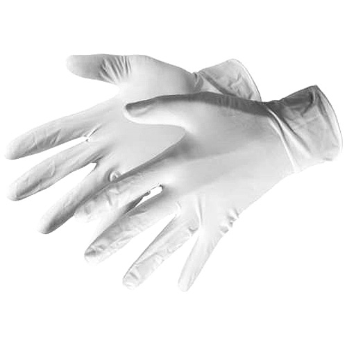 Latex-Gloves
