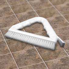 Grout Rejuvenator Triangle Grout Brush