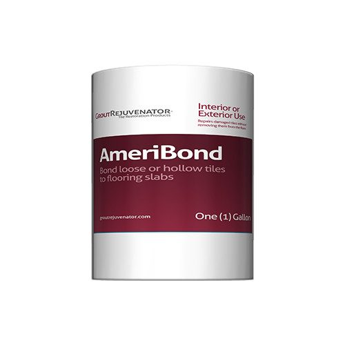 Grout Rejuvenator Ameribond Can
