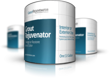 Grout Rejuvenator Grout Stain