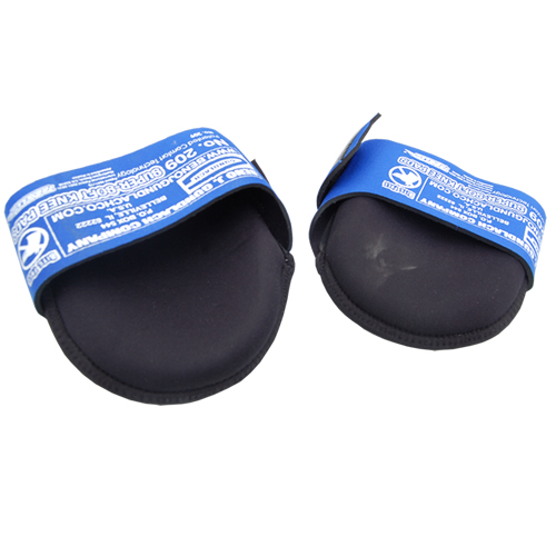 Knee Pads for Grout Rejuvenator Grout Stain